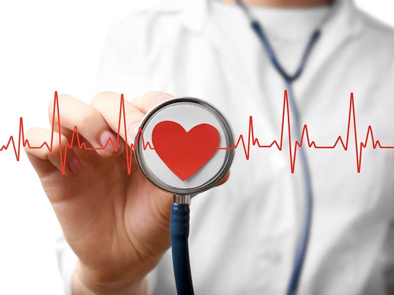 foto cardiologia