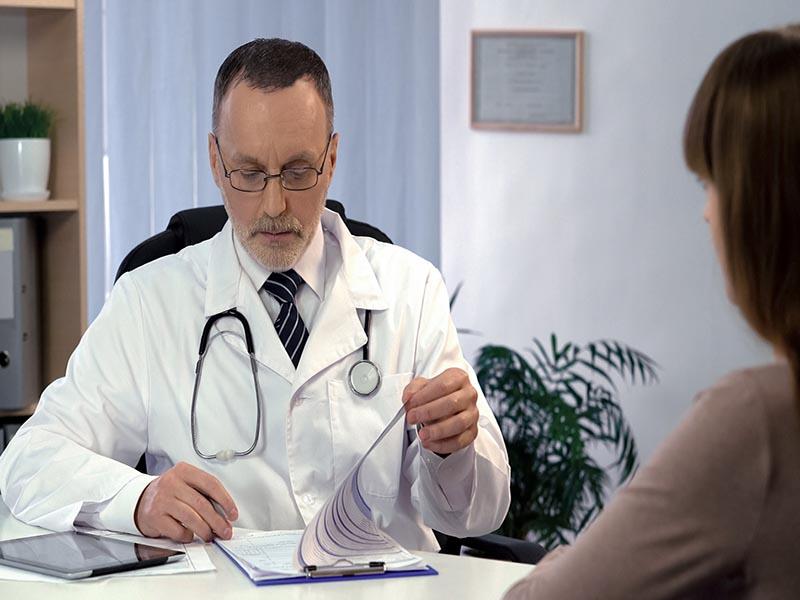 foto clinica medica